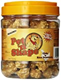 Pet 'n Shape Chik 'n Rice Dumbbells Dog Treats, 16 Ounce