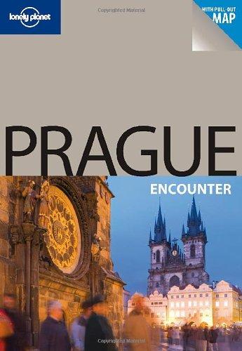 Lonely Planet Prague Encounter