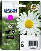 Epson Pâquerette 18 XL T1813 Cartouche d'encre Magenta