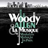 Woody Allen Et La Musique La Musique De Manhattan à Midnight In Paris