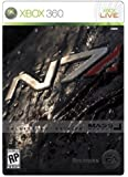 MASS EFFECT 2 EDITION COLLECTOR XBOX 360