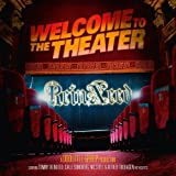 Welcome to the Theater by Reinxeed (2012-06-04)