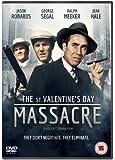 The St Valentine's Day Massacre [DVD]