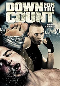 Down for the Count [Import]