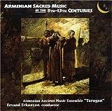 Armenian Sacred Music C5