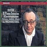 Sonata in G major Hob.16/6 Haydn