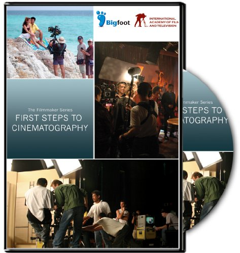 The Filmmaker Series: Cinematography
