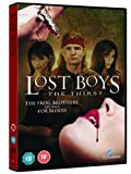 Lost Boys - The Thirst [DVD] [2010]