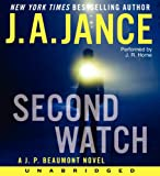 Second Watch CD (J. P. Beaumont)
