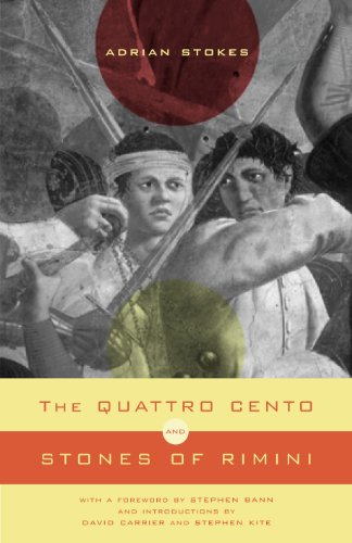 The Quattro Cento: and Stones of Rimini (British Art and Visual Culture Since 1750)
