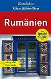 Baedeker Allianz Reiseführer Rumänien