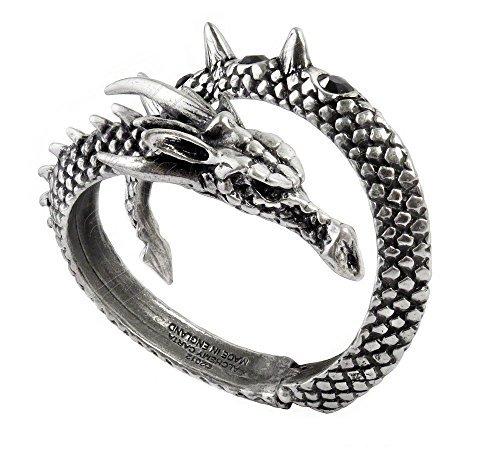 alchemy-gothic-vis-visa-dragon-wrap-pewter-bracelet-by-alchemy-gothic