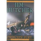 Princep's Fury (Codex Alera)by Jim Butcher