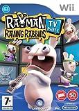 echange, troc Rayman productions présente - The Lapins Crétins show