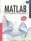 img - for MATLAB and its Applications in Engineering book / textbook / text book
