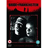 The Bride Of Frankenstein [DVD]by Boris Karloff