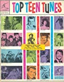 Top Teen Tunes (Including Hits from Herman's Hermits, Supremes, Ronnie Dove, Lesley Gore, Dean Martin)