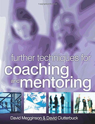 mentoring and coaching report at the