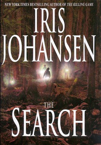 The Search, IRIS JOHANSEN