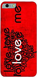 Kizil ™ Designer Printed Back Cover for Micromax Canvas Knight 2 E471