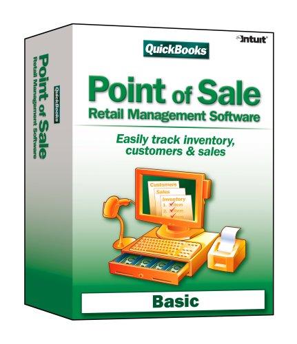 QuickBooks Point-of-Sale Basic 6.0 [OLDER VERSION]