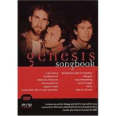 Genesis - The Songbook  - 25.05.2009 518411AVC7L._SL500_AA240_