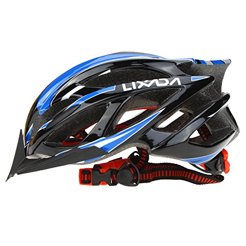 Lixada Bicycle Helmet Mtb/Road Bike Helmets Cycling ...