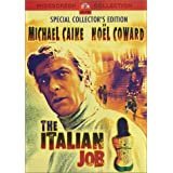 The Italian Job ~ Michael Caine
