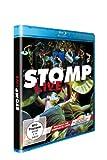 Image de Stomp-Live 2008 [Blu-ray] [Import anglais]