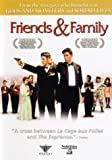 Friends and Family [VHS]