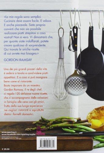 Libro a tavola con gordon ramsay di gordon ramsay - A tavola con gordon ramsay ...