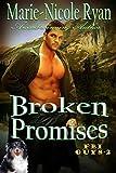 Broken Promises (FBI Guys Book 2)