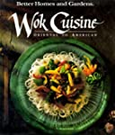 Better Homes and Gardens Wok Cuisine:...