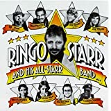 Ringo Starr & His All Starr Band ~ Ringo Starr