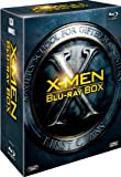 X-MEN: First Class Blu-ray Box [Lim
