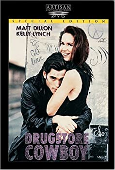 "Cover of ""Drugstore Cowboy"""