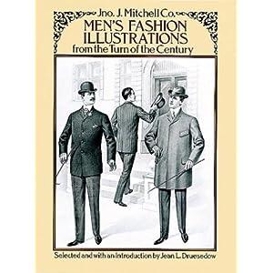 The Turn of Century Men's Fashion