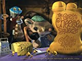 img - for The Great Cheese Squeeze: A Gruntly & Iggy Adventure (VeggieTales Series) book / textbook / text book