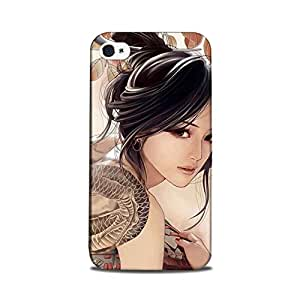 Apple iPhone SE Designer Printed Case & Covers (iPhone SE Back Cover)