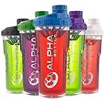 Alpha Bottle 750ml BPA and DEHP Free...