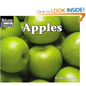 Apples (Harvesttime Welcome Books)