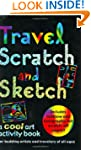 Travel Scratch & Sketch: A Cool Art A...