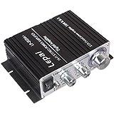 Lepai LP-2020A+ Tripath Class-T Hi-Fi Audio Mini Amplifier (power supply not included)