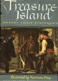Treasure Island (Illistrated Junior Libaray) (0448032651) by Robert Louis Stevenson