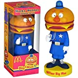 McDonald's Big Mac Bobble Head