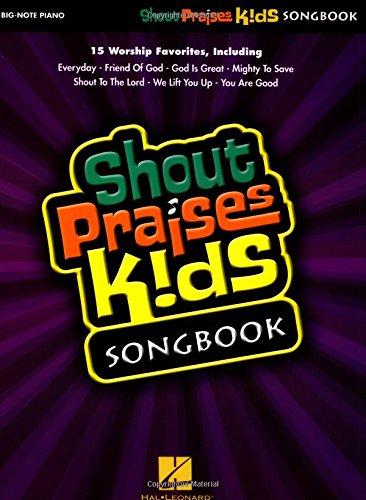 shout-praises-kids-songbook