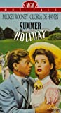 Summer Holiday [VHS]