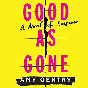 Good As Gone Audiobook