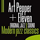 Art Pepper + Eleven: Modern Jazz Classics (Original Jazz Sound)