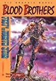 img - for Fist Of The North Star: Blood Brothers (Viz Graphic Novel) book / textbook / text book